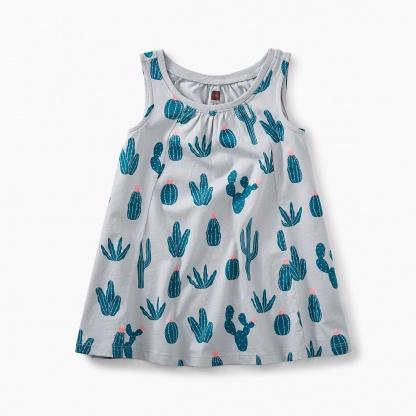 Trapeze Baby Dress
