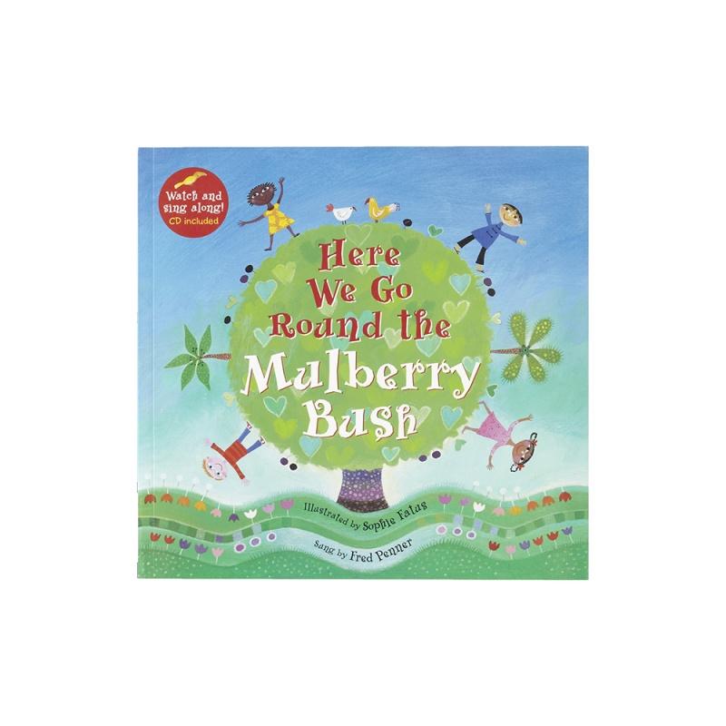 Around the Mulberry Bush