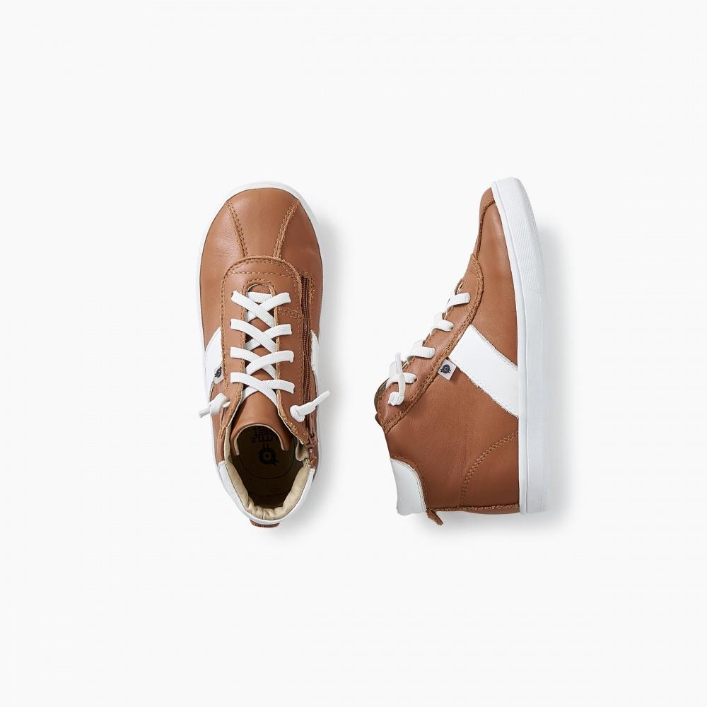 Old Soles High Spots Shoe