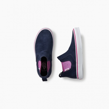 Vans Shiny Gore Shoe