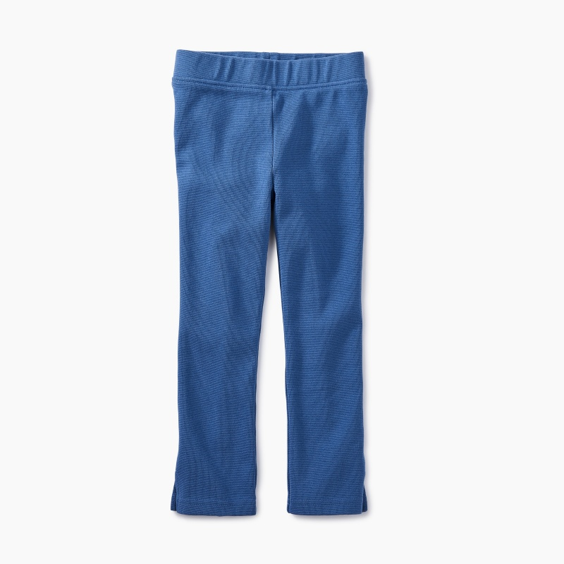 Solid Kick It Pants