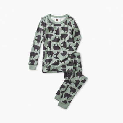 Printed Pajamas