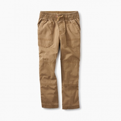 Canvas Explorer Pants