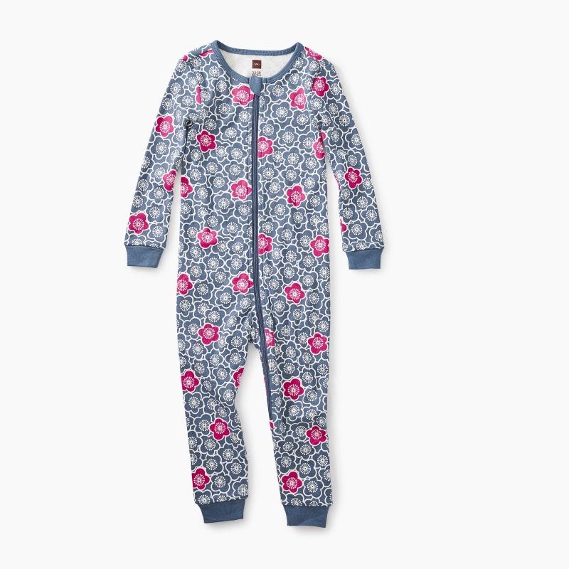Printed Baby Pajamas