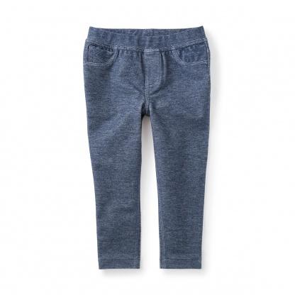 Denim-Like Adventure Pants