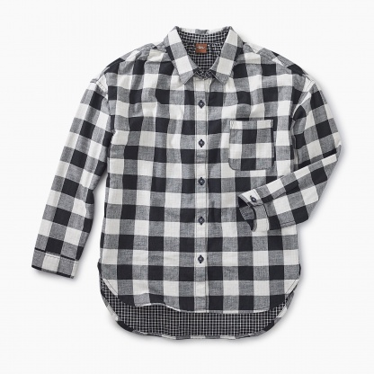 Double Weave Easy Shirt