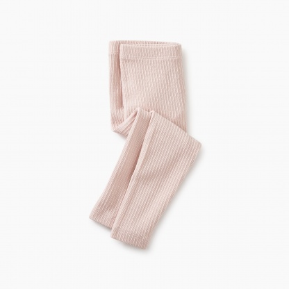 Pointelle Baby Leggings