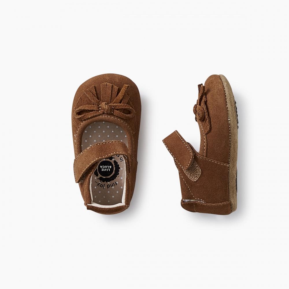 e73f8099f93a Livie   Luca Baby Willow Shoe