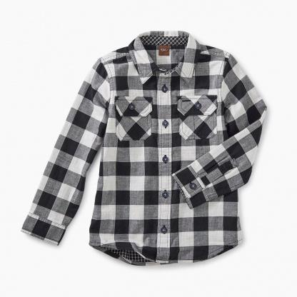 Double Weave Shirt