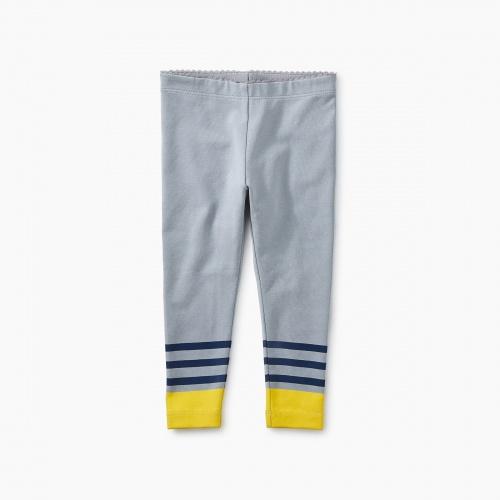 Graphic Stripe Baby Leggings