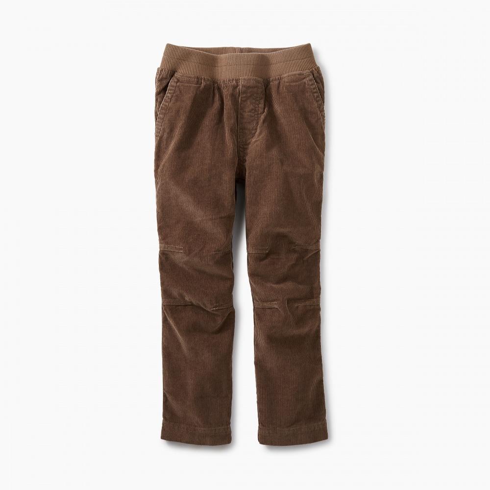 2fc3d5862 Easy Corduroy Pants | Tea Collection