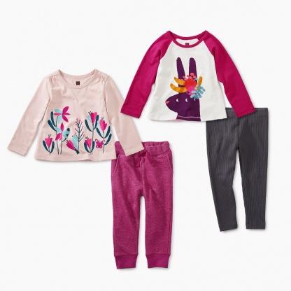 Baby Bunny Jogger Set