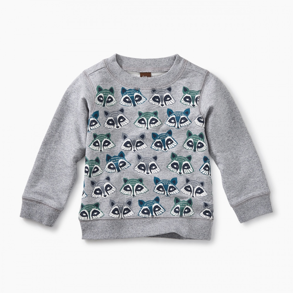 Racoon Pack Popover