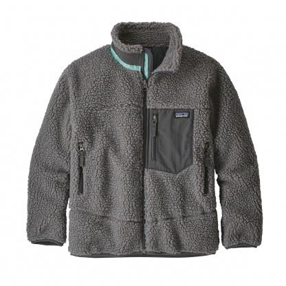 Patagonia Kids' Retro-X Jacket