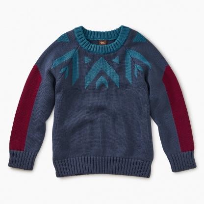 Denali Crewneck Sweater