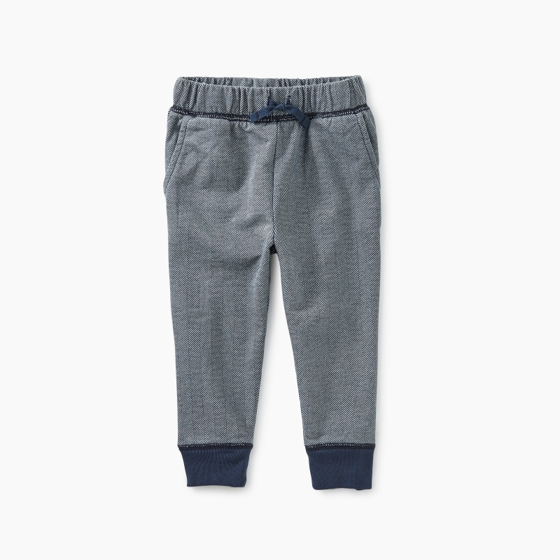 Patterned Baby Joggers