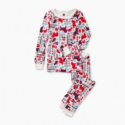 Pattern Pajamas