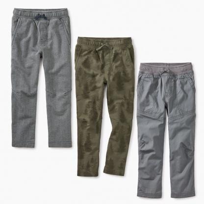 Winter Pants Pack