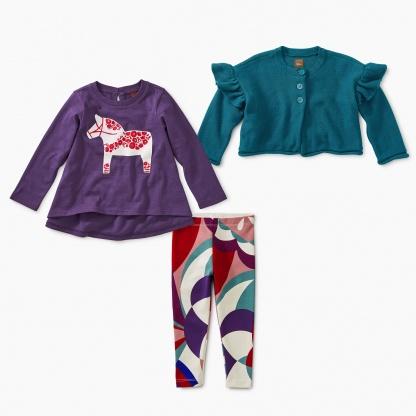 Dala Darling Outfit