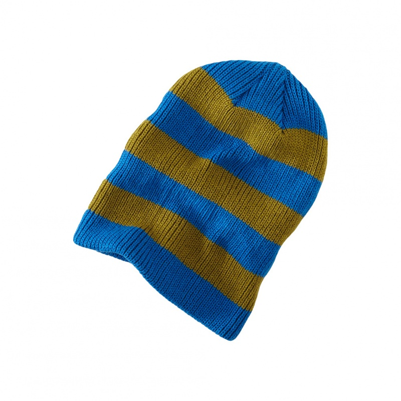 Patagonia Kids Slouchie Beanie | Tea Collection