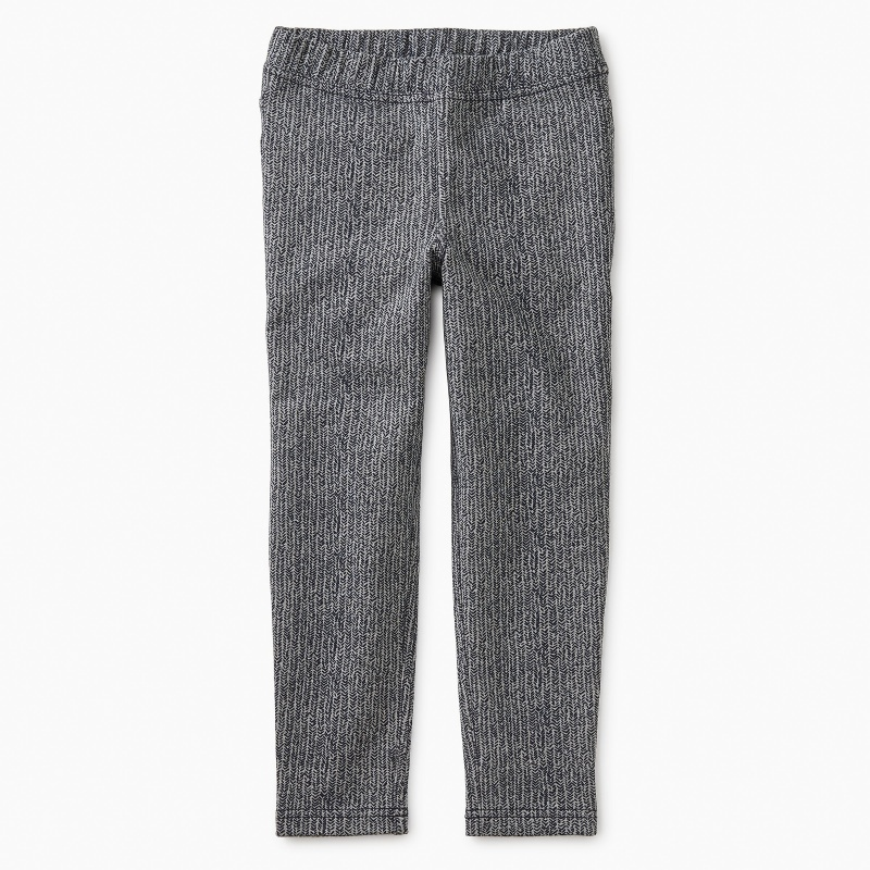 Patterned Adventure Pants