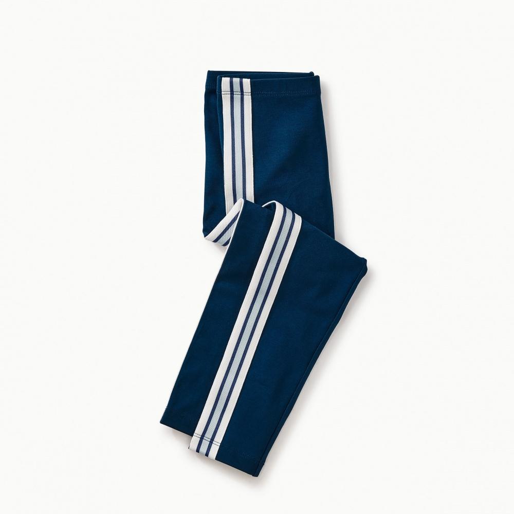 Sporty Stripe Leggings