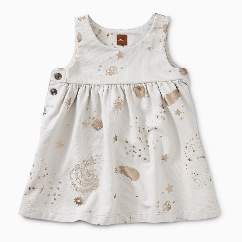 Starry Skies Baby Jumper