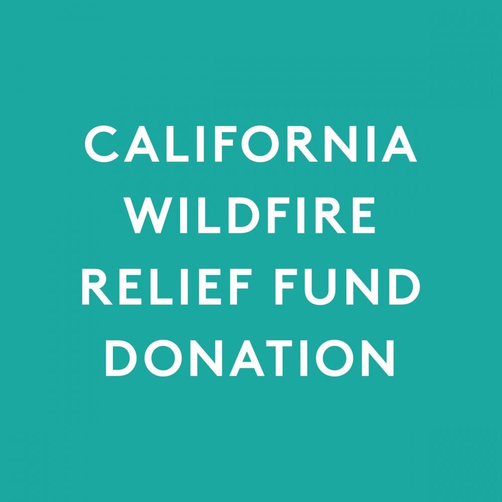 California Wildfire Fund