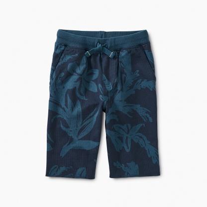 Pattern Cruiser Shorts