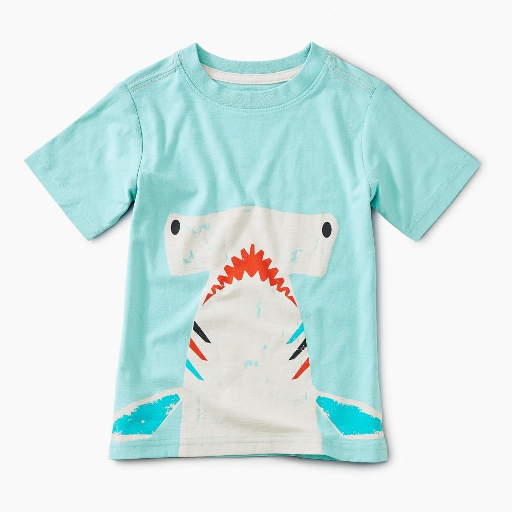 Hammerhead Shark Graphic Tee