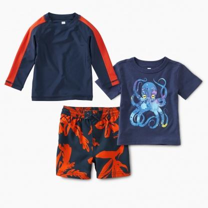 Pop Octopus Set