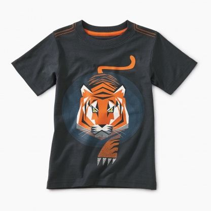 Prowler Graphic Tee