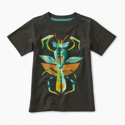 Mantis Graphic Tee
