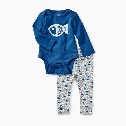 Bodysuit Baby Outfit