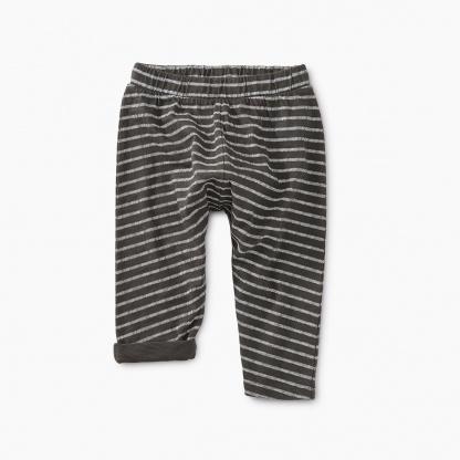 Printed Knit Pant