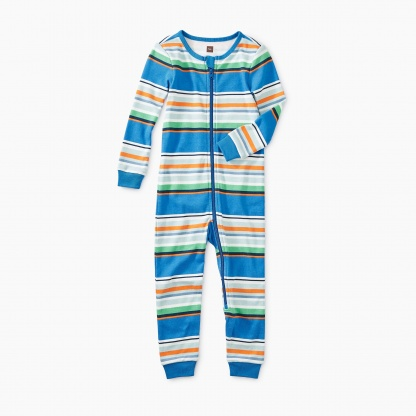 Long Sleeve Baby Pajamas