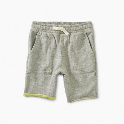 Knit Gym Shorts