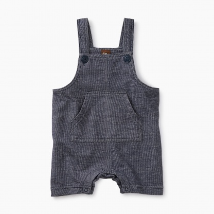 Denim Like Shortall
