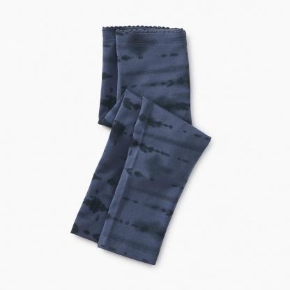 Tie Dye Capri Leggings