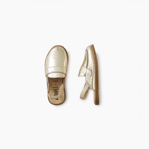 Old Soles Mule Shoe