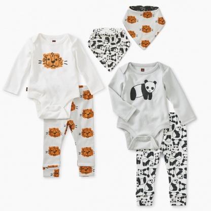 Baby Essentials Set