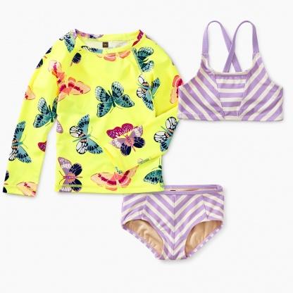 Spring's Out Swim Set