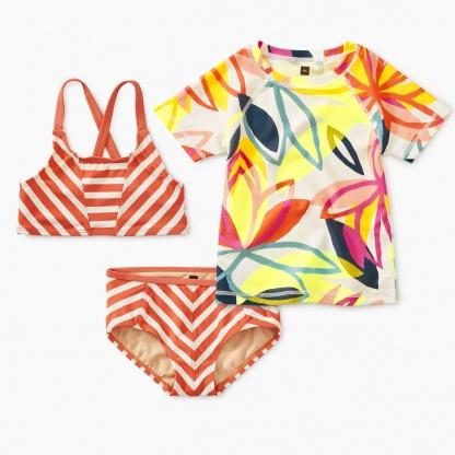 Bright & Bold Swim Set