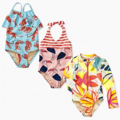 Vacay Getaway Swim Set