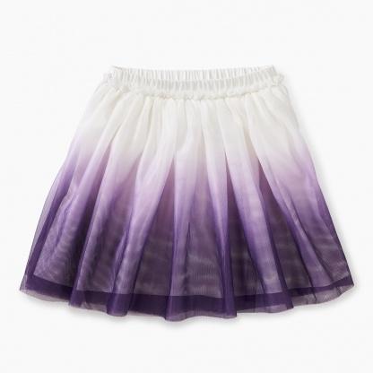 Ombre Tulle Skirt