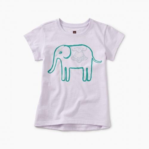 Elephant Graphic Tee