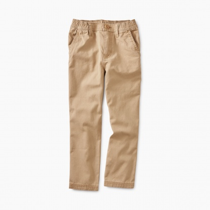 Canvas Chinos