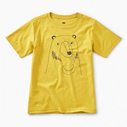 Sun Bear Graphic Tee