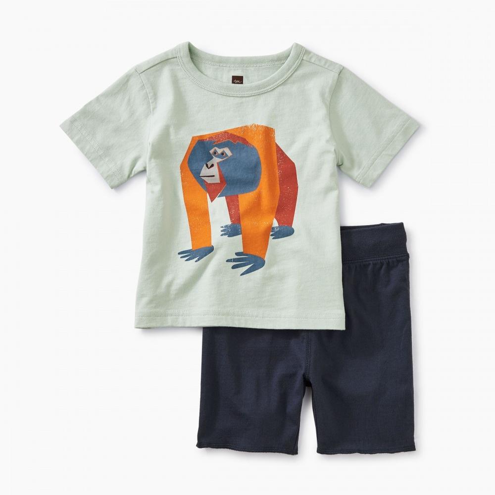 Orangutan Set