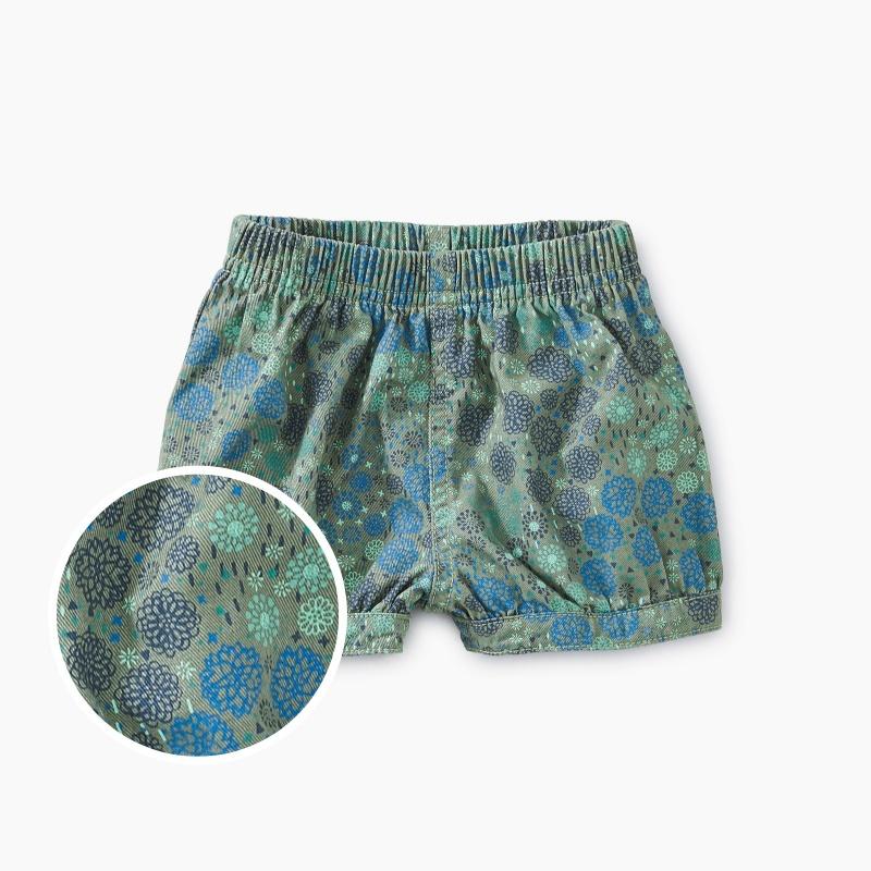 Ditsy Bubble Shorts